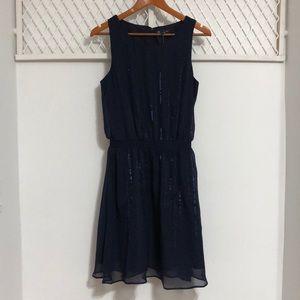 GAP Women's Sequinned Dress